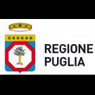 stemma della Regione Puglia che ha accreditato i corsi dell'accademia per acconciatori hair academy taranto